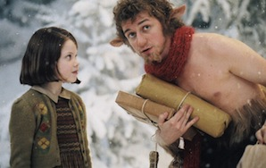 Is Your Relationship On Narnia Time?