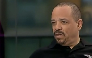 Ice-T: The 2nd Amendment Gives Us The Right To Bear Arms So We Can Shoot Cops