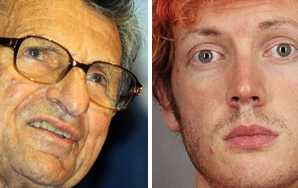 James Holmes And Joe Paterno: A Tale Of Two Evils