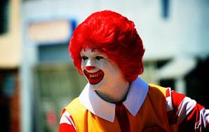 I (Shamelessly) Love McDonald's