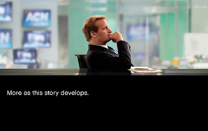The Differences Between The Newsroom And An ActualNewsroom