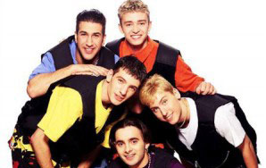 7 Songs That Make Me Question The Integrity Of 90s BoyBands