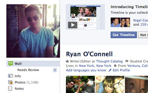 5 Types Of People That Are Fun To Lurk On Facebook