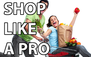 How To Grocery Shop Like A Pro