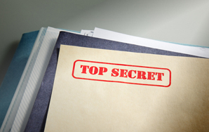 So Your Friend Needs Top Secret Clearance