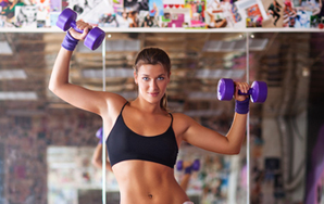 5 Reasons Going To The Gym IsWeird