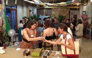 Swapping Food And Much More: How The Sharing Economy CreatesAbundance