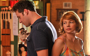 Don't See Take This Waltz, Unless You Want To Hate Your Life For Two Hours