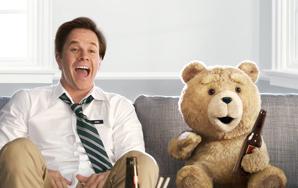 Why Ted Is WorthSeeing