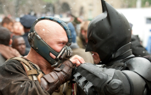 The Dark Knight Rises Is Evil Pro-Obama Propaganda Or Something