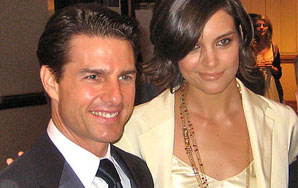 Tom Cruise And Katie Holmes Divorce And I Think It's Hilarious!