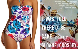 New Website Has Awesome Literary Bikinis