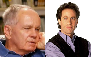 Cormac McCarthy Attempts To Write A SeinfeldScene