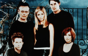 I'm Rewatching Buffy: A Review Of Season3