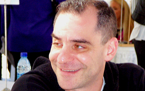 10 Reasons Why Humorist/Essayist David Rakoff Will Be Missed