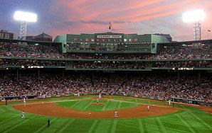 Dating The Enemy: A Baseball LoveStory