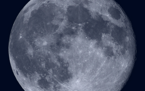 'Once In A Blue Moon' Happens Tonight