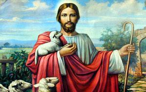 Jesus, VP Of Marketing AtGodCo™