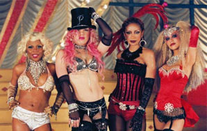 The 10 Best Music Videos From The TRLEra