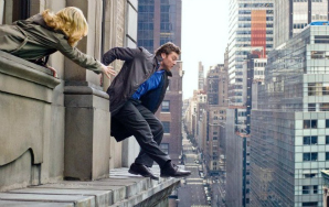 Reasons Why I Wish You Would Step Back From That Ledge, My Friend