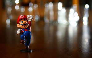 10 Terrible Life Lessons Super Mario Taught Us