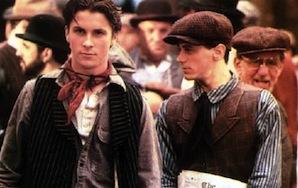 Christian Bale, Why Do You HateNewsies?