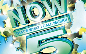 Reflections On Now That's What I Call Music! 5 By A Man In The Throes Of An Existential Crisis