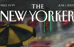 25 Things The New Yorker iPhone App Doesn't Do