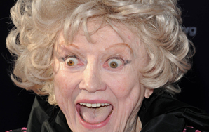 It's Okay For Girls To Be Unsexy (And Other Things Phyllis Diller TaughtUs)