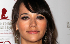 I Seriously Love Rashida Jones