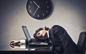 21 Ways To Appear Busy At Work