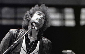 I Have No Idea Why, But Bob Dylan Played At My Bar Mitzvah
