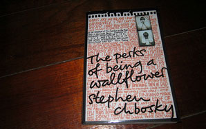 Old Friends And New Books: The Perks Of Being A Wallflower