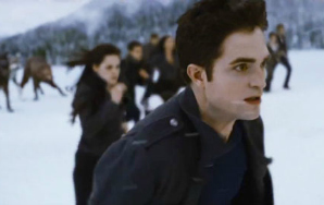 A Person Who Knows Nothing About Twilight Watches The Twilight: Breaking Dawn – Part 2 Trailer