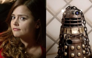 A Feminist-y Review Of Doctor Who Series 7 So Far