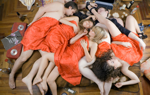32 Mistakes Not To Make While Drunk