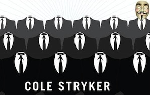 Hacking The Future: An Interview With Author Cole Stryker