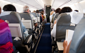 A Satire About The Hell That Is Taking A Commercial Flight
