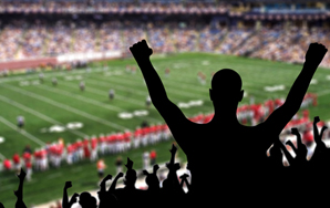 The 6 Worst People At Football Games
