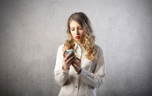 5 Texts I Will Over-Analyze