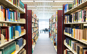 Why Do We Still Need Libraries?