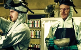 Is Breaking Bad Changing TV History?