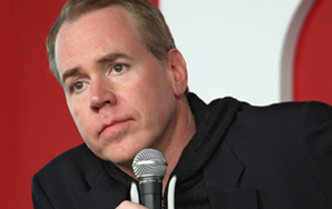 Discussion — Bret Easton Ellis: American Dickhead Or Harmless Provocateur?