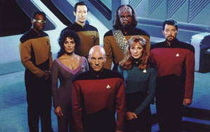 Life Lessons From Star Trek: The Next Generation