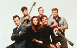 8 Movie Bands And How They Live Up To Their Real Counterparts