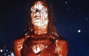 The First New Carrie Trailer And Also Remakes Bum MeOut