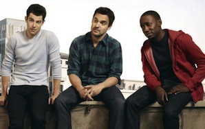 Bone, Marry, Kill: New Girl's Schmidt, Nick and Winston