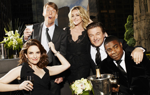 When 30 Rock Ends This Season, I Don't Know What I'm Going To Do With My Life