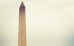 A Weekend In Washington,DC