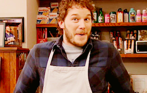 Andy Dwyer's Top 5 Most Andy Dwyer-y Moments